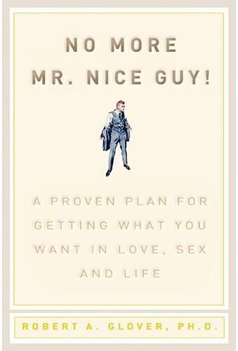 No More Mr Nice Guy Book