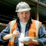 What an Ordinary Construction Worker Taught Me About Love