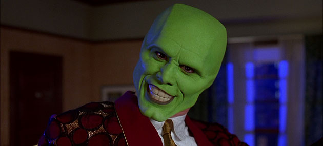 Jim Carrey The Mask