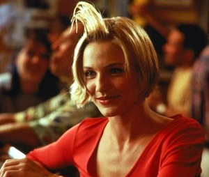 Cameron Diaz Something About Mary