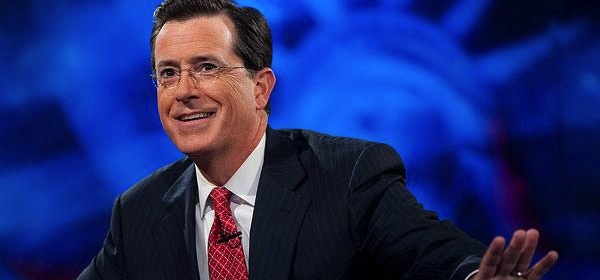 Stephen Colbert Comedy Central