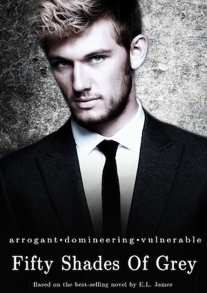 Christian Grey 50 Shades