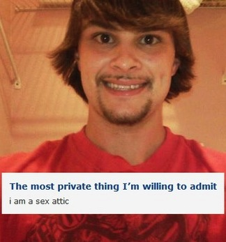OKCupid Funny Photo