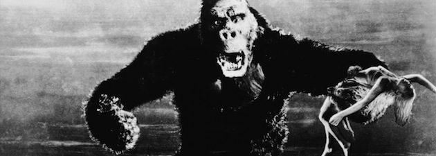 King Kong Ann Darrow