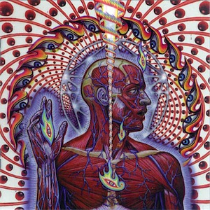 Tool Lateralus