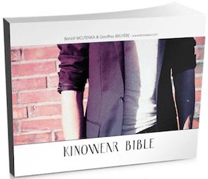 Kinowear Bible