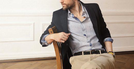 Kinowear Sitting
