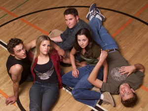 Freaks and Geeks Crew