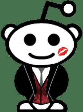 Reddit Alien Snoo