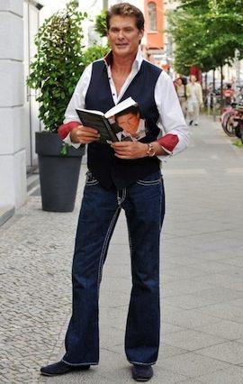 David_Hasselhoff_Fashion