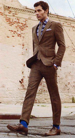 James Marsden Tweed
