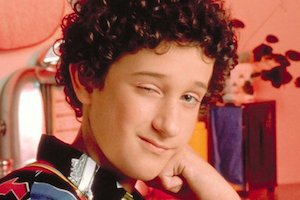 Screech in Saved By The Bell