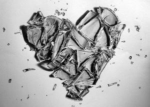 Broken Heart Ex