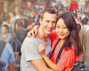 Dating and attracting foreign women