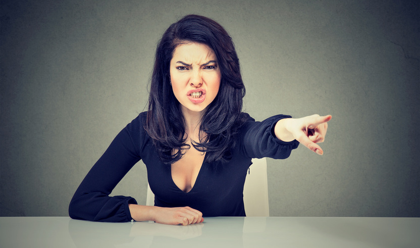 4 Signs You're Being a Judgmental Hypocrite