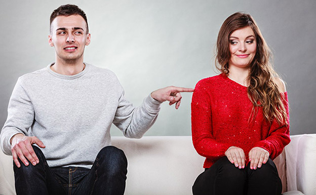 6 Reasons Why Women Always See You As Just a Friend