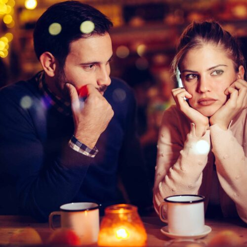 7 HARSH Truths You MUST Accept to Succeed in Dating